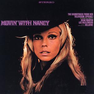 Movin' With Nancy album