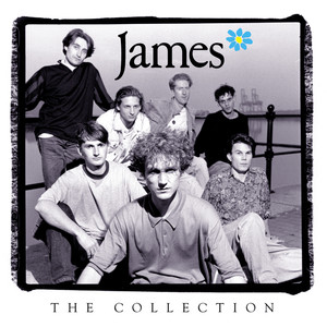James So Long, Marianne cover