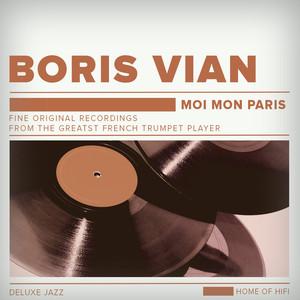 Moi mon Paris album