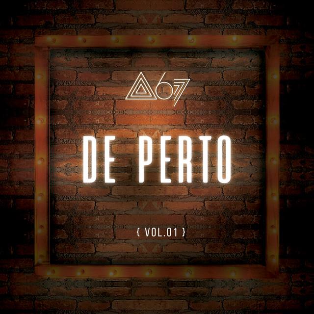 De Perto (Ao Vivo / De Perto / Vol. 1)