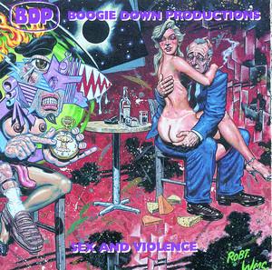 Sex and Violence album
