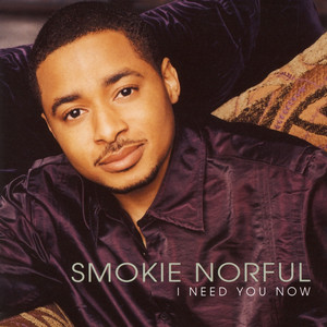 I Need You Now album