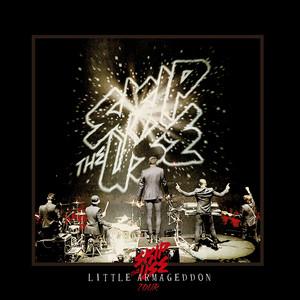 Little Armageddon Tour album