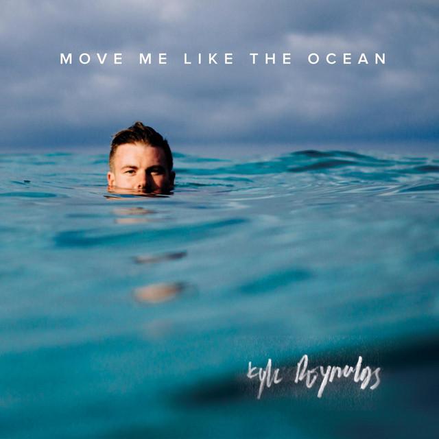 Move Me Like the Ocean