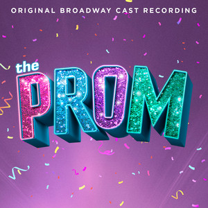 The Prom: A New Musical  - Caitlin Kinnunen