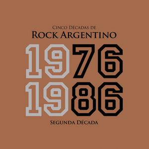 Cinco Décadas de Rock Argentino: Segunda Década 1976 - 1986 - Virus