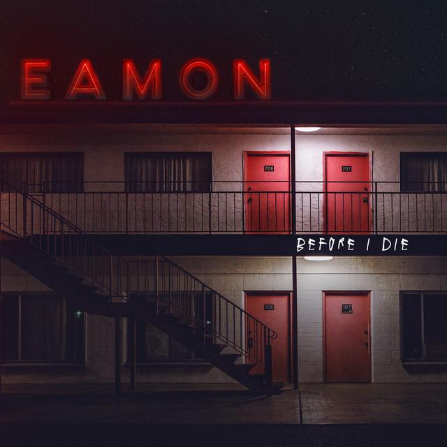 Fuck It Eamon Album 94