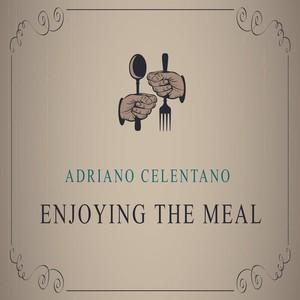 Enjoying The Meal Albumcover