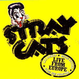 Live In Europe - Turku 7/10/04