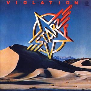 Violation album