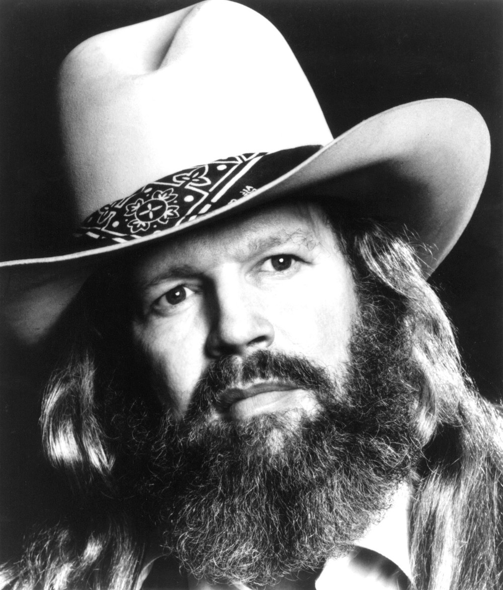 David Allan Coe On Spotify