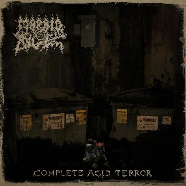 Complete Acid Terror