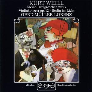 Berlin im Licht album