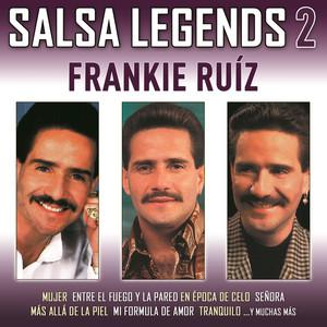 Salsa Legends (2) album