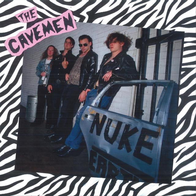 The Cavemen