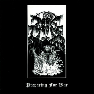 Preparing for War album