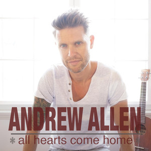 All Hearts Come Home album