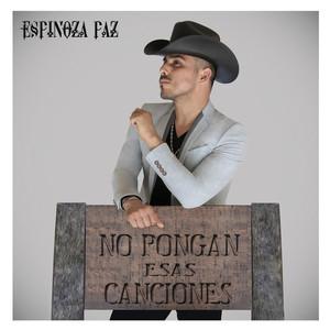 Espinoza Paz Ando Amanecido cover
