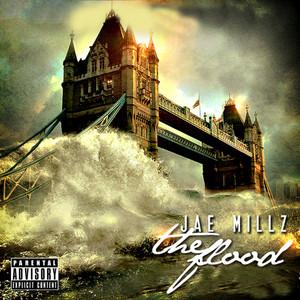 The Flood Never Ended album