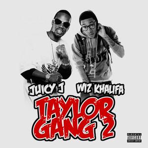Taylor Gang 2 Albumcover