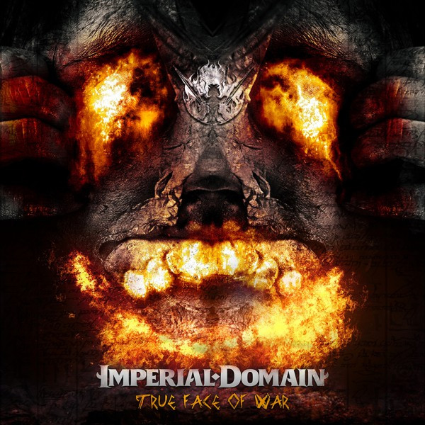 Imperial Domain - True Face of War