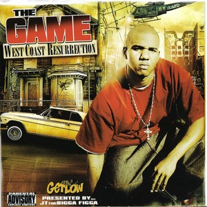 West Coast Resurrection (Deluxe Version) Albumcover