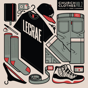 Church Clothes Vol. 2 Albumcover