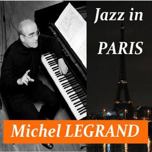 Jazz in Paris: Paris Jazz Piano album