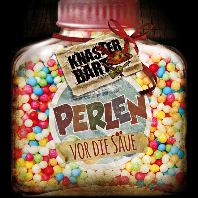 Album cover for Perlen vor die Säue by Knasterbart