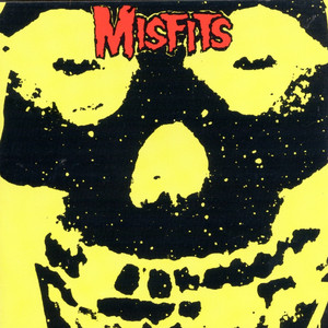 Collection - Misfits