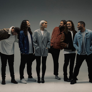 Picture of Hillsong United