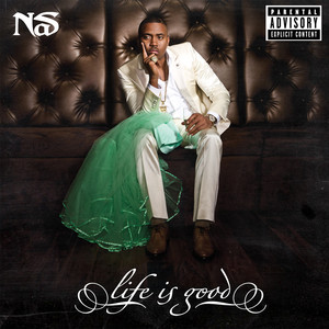 Nas, Anthony Hamilton World's An Addiction cover
