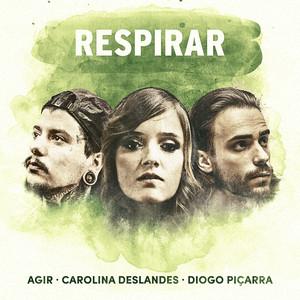 Respirar - Carolina Deslandes