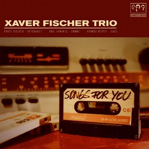 Songs For You Albumcover