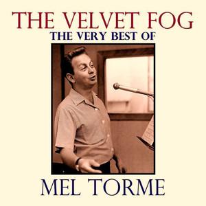 The Velvet Frog: The Very Best of Mel Torme album