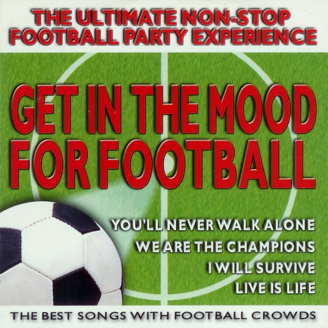 You'll Never Walk Alone, a song by The Footbal Squad on Spotify