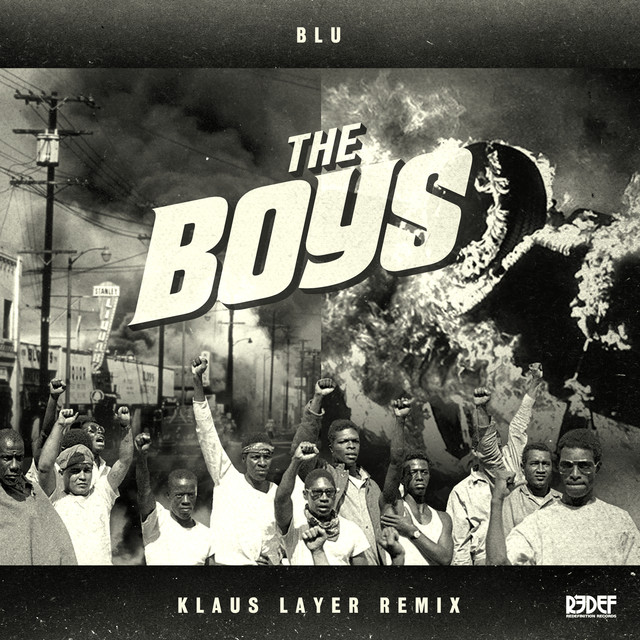The Boys (Single)
