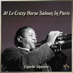 Charlie Shavers But Beautiful cover