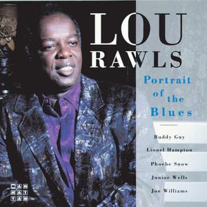 Portrait of the Blues album