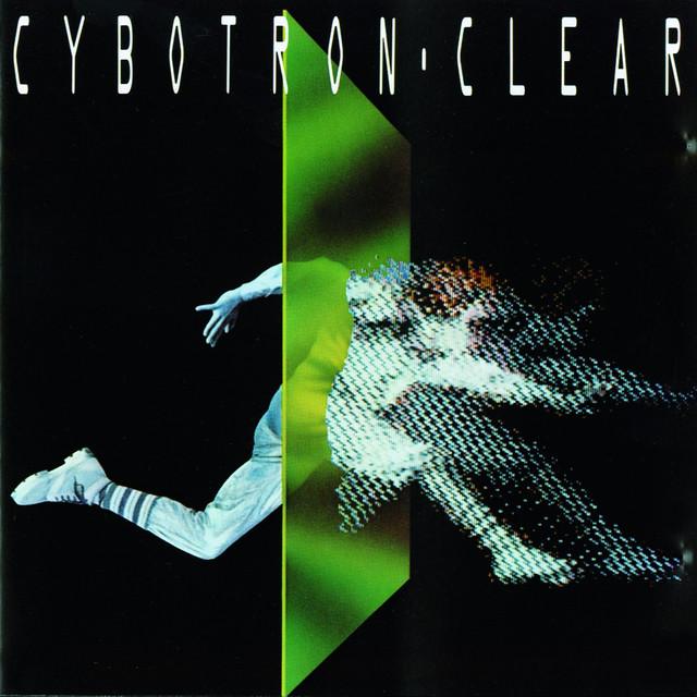 'Clear' Cybotron
