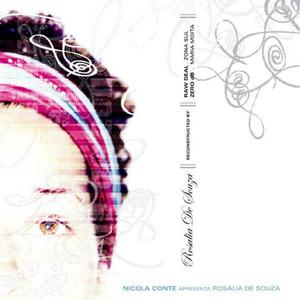 Rosalia de Souza Maria Moita - Zero Db Reconstruction cover