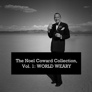 Noël Coward London Pride cover