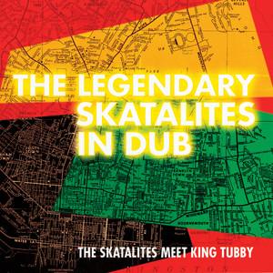 The Legendary Skatalites in Dub album