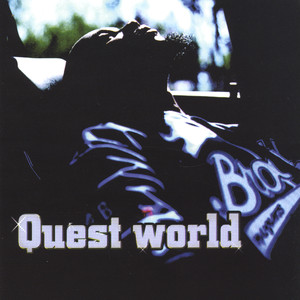 Quest World Albumcover
