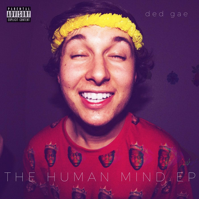 The Human Mind - EP