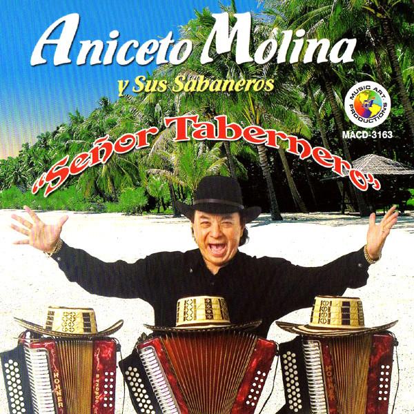Aniceto Molina Y Sus Sabaneros
