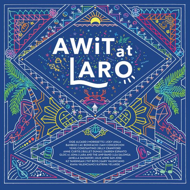 Awit at Laro