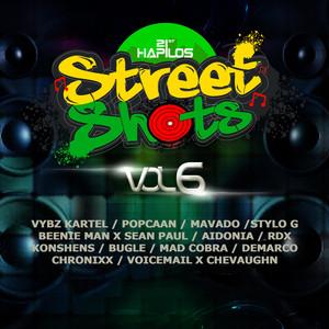Street Shots, Vol. 6 album