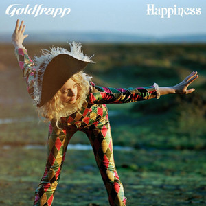 Happiness - Goldfrapp