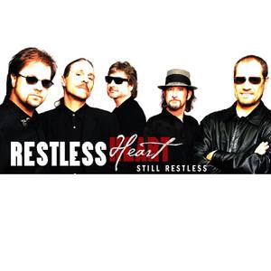 Still Restless album